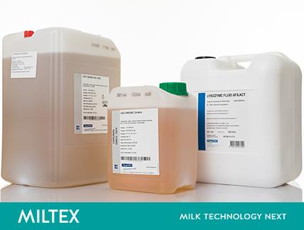 Ферменты Miltex